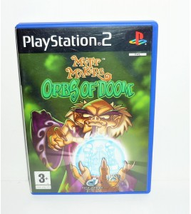 Myth Makers Orbs of Doom sur Playstation 2 PS2 avec Notice MA02