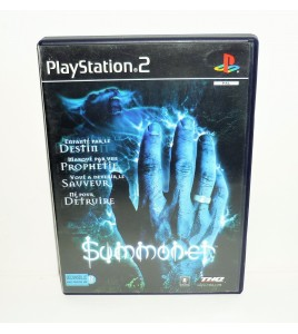 Summoner sur Playstation 2 PS2 avec Notice MA17