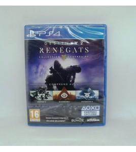 Destiny 2 : Renégats - Collection Légendaire sur Playstation 4 PS4 Neuf