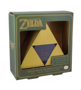 The Legend of Zelda réveil Triforce