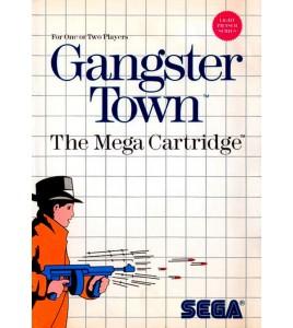 Ganster Town sur Master System