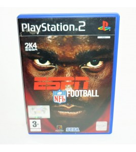 NFL 2K4 sur Playstation 2 PS2 sans Notice MA51