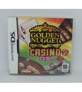 Golden Nuggets sur Nintendo DS, 2DS & 3DS  avec Notice M52