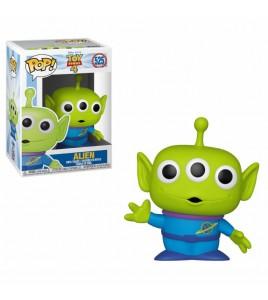 Toy Story 4 - Pop Vinyl 525 Alien 9 cm