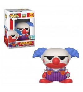 Toy Story 4 - Pop Vinyl 561 Chuckles SDCC Exclusive 9 cm