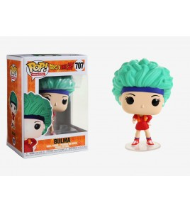 Dragon Ball Z - Pop Vinyl 707 Bulma 9 cm
