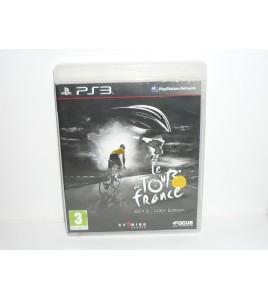 Tour de France 2013 sur Playstation 3 PS3 avec Notice MB14