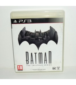 Batman : The Telltale Series  sur Playstation 3 PS3 avec Notice MB28