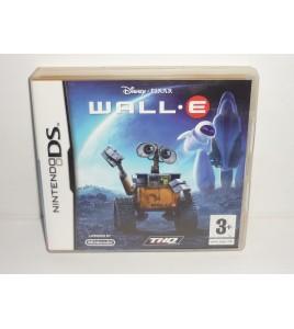 WALL-E sur Nintendo DS, 2DS & 3DS avec Notice