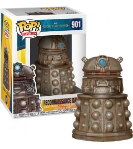 Doctor Who - Pop Vinyl 901 Vinyl Reconnaissance Dalek 9 cm
