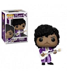 Prince - Pop Vinyl 79 Vinyl Purple Rain 9 cm