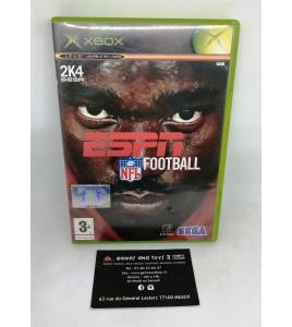 ESPN NFL Football 2K4 sur Xbox avec Notice MC05