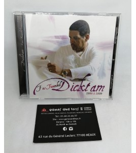 Fos Twankil CD Audio CDA55