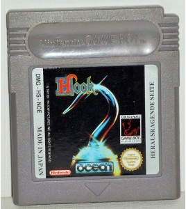 Hook sur Game Boy GB15