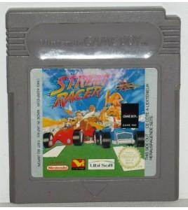Les Schtroumpfs sur Game Boy GB14