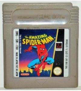 The Amazing Spider-Man sur Game Boy GB11