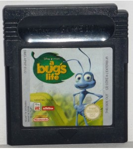 A Bug's Life sur Game Boy