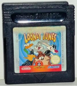 Looney Tunes sur Game Boy