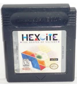 Hexcite sur Game Boy