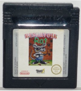 Reservoir Rat sur Game Boy
