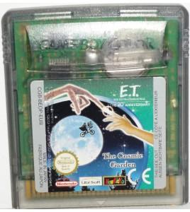 E.T. L'Extra-Terrestre sur Game Boy Color