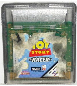 Toy Story Racer sur Game Boy Color