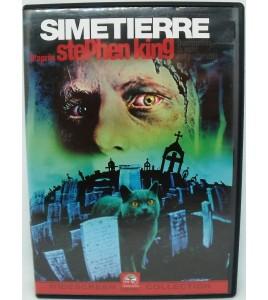 Simetierre  DVD MD09