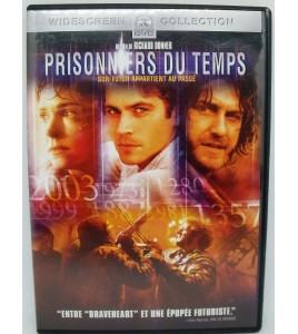 Prisonniers du Temps  DVD MD04