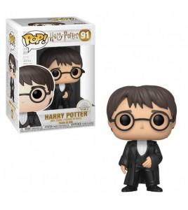 Harry Potter- Pop Vinyl 91 Harry Potter (Yule) 9 cm