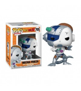 Dragon Ball Z Pop Vinyl 705 Mecha Frieza 9 cm