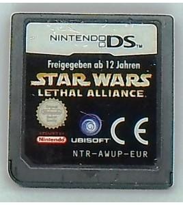Star Wars Lethal Alliance sur Nintendo DS, 3DS  & 2DS L112