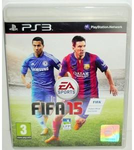 Fifa 15 PS3 sans Notice MB49