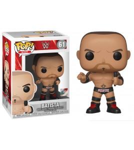 WWE Pop Vinyl 61 Batista 9 cm