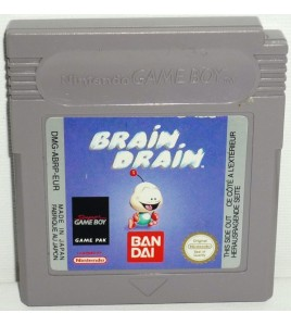Brain Drain sur Game Boy GB21