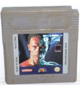 Terminator 2 Judgment day sur Game Boy GB23