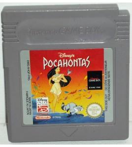 Disney's Pocahontas sur Game Boy GB22