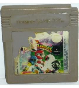 Power Rangers sur Game Boy GB26