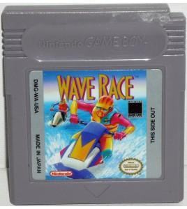 Wave Race sur Game Boy GB34