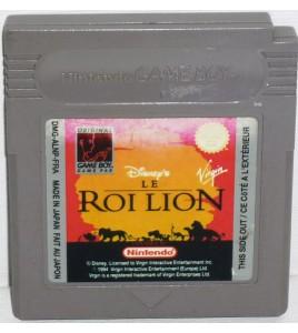 Disney Le Roi Lion sur Game Boy GB37
