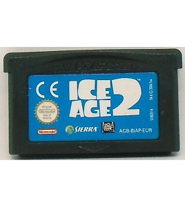 L'âge de glace 2 sur Gameboy Advance GBA 62