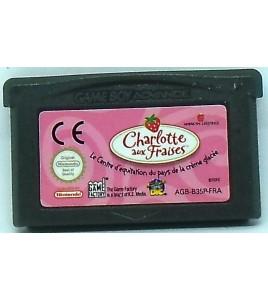 Charlotte aux Fraises sur Gameboy Advance GBA 69