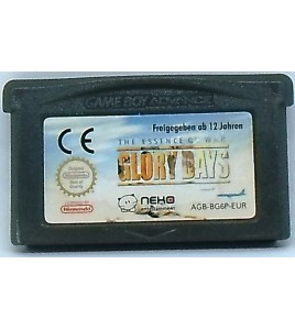 Glory Days sur Gameboy Advance GBA 70