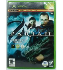 Pariah sur Xbox sans Notice