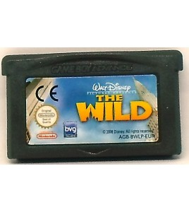 The Wild sur Gameboy Advance GBA 95