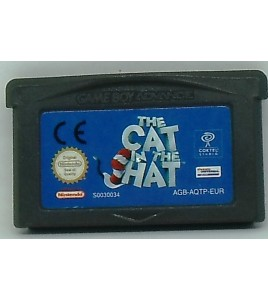 Le Chat Chapeauté sur Gameboy Advance GBA 113