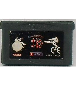IKT Ultimate Martial Arts Simulation sur Gameboy Advance GBA 128 Games And Toys