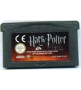 Harry Potter et la coupe de Feu sur Gameboy Advance GBA 131 Games And Toys