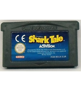 Gang de Requins sur Gameboy Advance GBA 144 Games And Toys