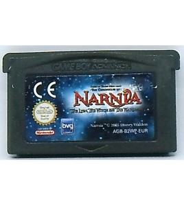 Le Monde de Narnia, chapitre 1 sur Gameboy Advance GBA 148 Games And Toys