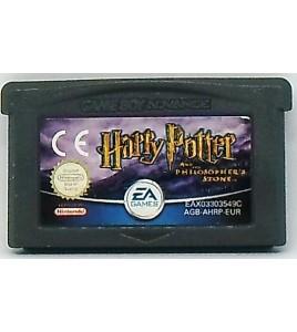Harry Potter à  l'école des sorciers sur Gameboy Advance GBA 149 Games And Toys